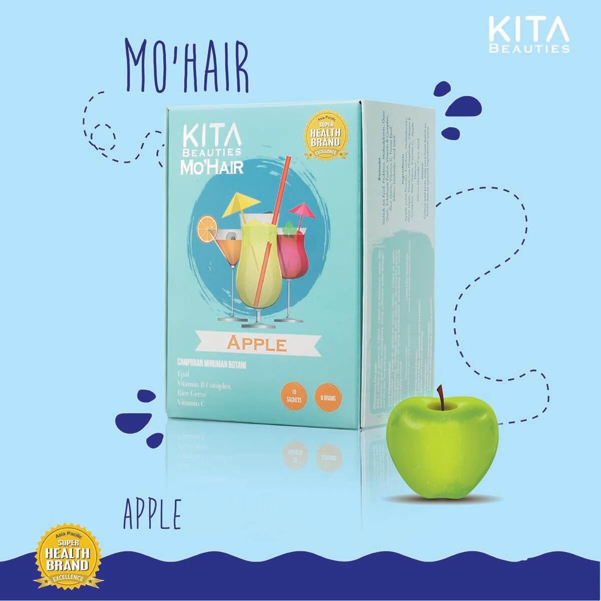 KITA Mo'Hair